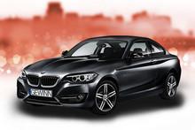2er-BMW gewinnen!