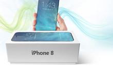 iPhone 8-Gewinnspiel