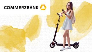 Commerzbank Gewinnspiel